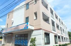 1K Mansion in Aizawa - Yokohama-shi Seya-ku