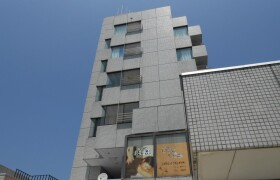 Whole Building Apartment in Honcho - Ota-shi