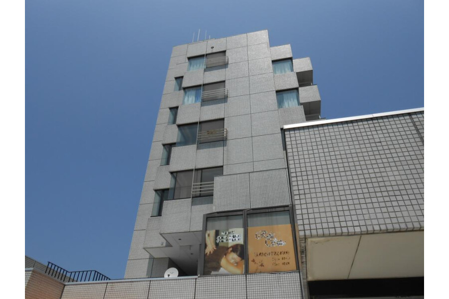 Whole Building Apartment to Buy in Ota-shi Entrance