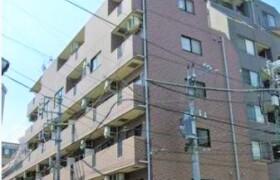 中野區本町-1K公寓大廈