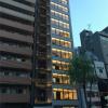 在千代田区内租赁1LDK 公寓大厦 的 户外