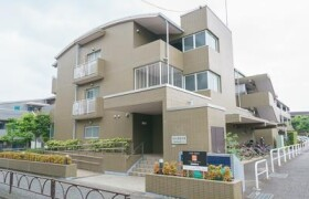 2LDK Mansion in Okamoto - Setagaya-ku