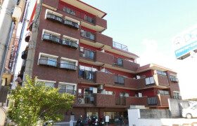2DK {building type} in Higashino katasagaricho - Kyoto-shi Yamashina-ku