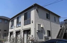 1K Apartment in Babacho - Yokohama-shi Isogo-ku