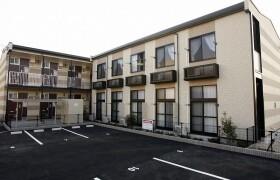 1K Apartment in Nagayoshinagaharanishi - Osaka-shi Hirano-ku