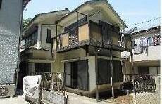 Whole Building House in Nagabuchi - Ome-shi