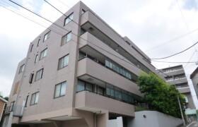大田区 上池台 3LDK マンション