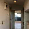 1K Apartment to Rent in Ebina-shi Outside Space