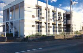 1K Apartment in Kuze nakakuzecho - Kyoto-shi Minami-ku