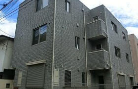 1LDK Mansion in Ikebukurohoncho - Toshima-ku