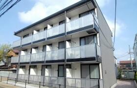 1K Mansion in Kameari - Katsushika-ku