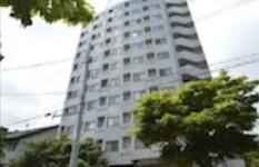 1R {building type} in Odorinishi(20-28-chome) - Sapporo-shi Chuo-ku