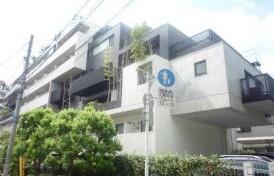 1K {building type} in Kitayamabushicho - Shinjuku-ku
