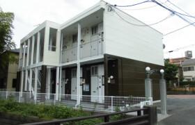 1K Apartment in Karibacho - Yokohama-shi Hodogaya-ku