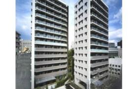 涩谷区桜丘町-1LDK公寓大厦