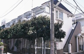 世田谷區世田谷-1DK公寓