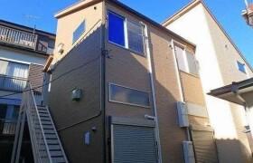Whole Building Apartment in Shimosakunobe - Kawasaki-shi Takatsu-ku