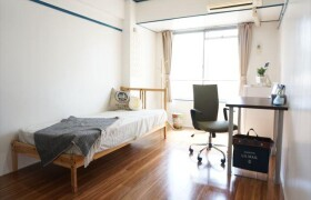 Firsthouse Ichigao - Guest House in Yokohama-shi Aoba-ku