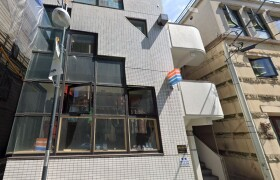 Whole Building {building type} in Tomigaya - Shibuya-ku
