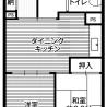2LDK Apartment to Rent in Narita-shi Floorplan