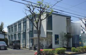 1K Apartment in Hachimangi - Hatogaya-shi
