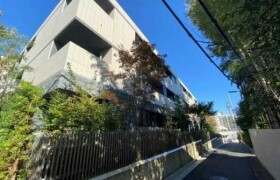 2LDK {building type} in Higashiyama - Meguro-ku