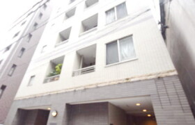 1R Mansion in Higashinihombashi - Chuo-ku