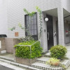 1K Apartment to Rent in Niiza-shi Outside Space