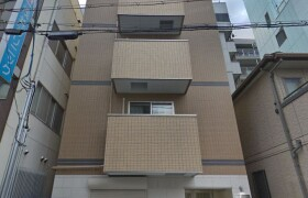 Whole Building {building type} in Shioji - Osaka-shi Nishinari-ku