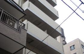 1K Apartment in Tsukiji - Chuo-ku