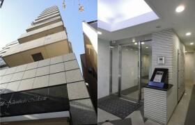 1K Apartment in Nihombashinakasu - Chuo-ku