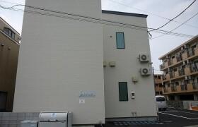 八王子市片倉町-1R公寓