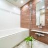 1SLDK Apartment to Buy in Shibuya-ku Bathroom