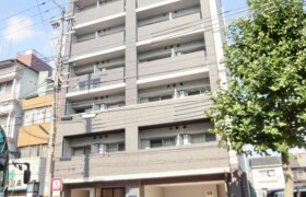 1K Apartment in Daikucho - Kyoto-shi Shimogyo-ku