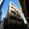 在Minato-ku内租赁1DK 大厦式公寓 的 户外