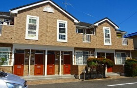 2LDK Apartment in Midorigaoka - Hamura-shi