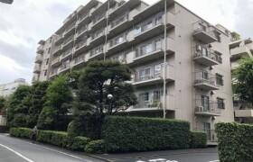2LDK {building type} in Shinogawamachi - Shinjuku-ku