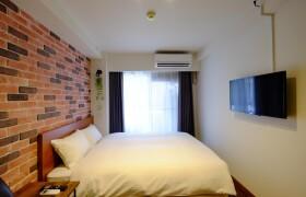 1R Apartment in Nippombashi - Osaka-shi Naniwa-ku