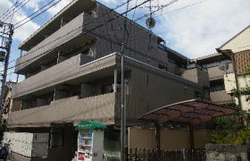 1R Apartment in Nishiochiai - Shinjuku-ku