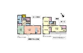 4LDK House in Nagareyama - Nagareyama-shi