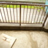 1R Apartment to Rent in Warabi-shi Balcony / Veranda
