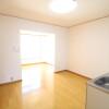 2LDK Apartment to Rent in Kawasaki-shi Tama-ku Living Room
