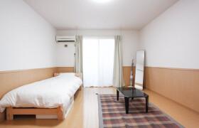 1K Apartment in Oyumicho - Chiba-shi Chuo-ku