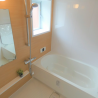 4LDK Apartment to Buy in Nara-shi Bathroom
