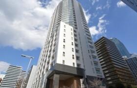 新宿区西新宿-2LDK{building type}