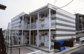 1K Apartment in Hazawaminami - Yokohama-shi Kanagawa-ku