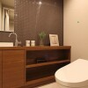 3LDK Apartment to Buy in Minato-ku Toilet