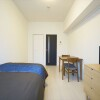 1K Apartment to Rent in Koto-ku Bedroom
