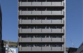 港区 芝浦(1丁目) 2DK マンション