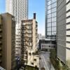 在新宿區購買1LDK 公寓大廈的房產 View / Scenery